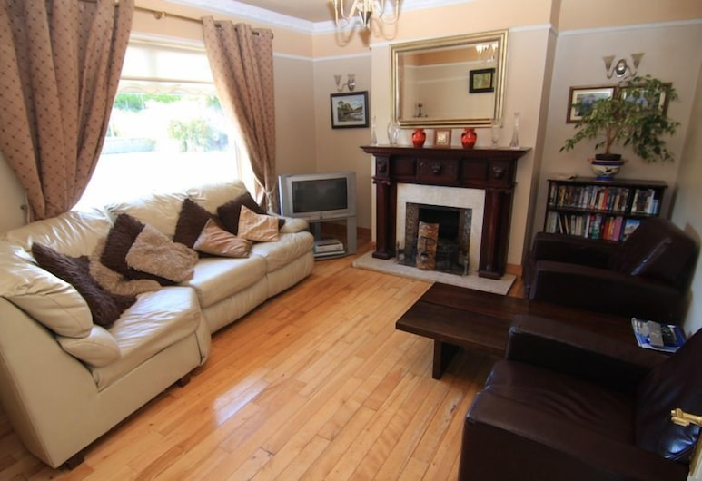 Greengates Bed and Breakfast, Dundalk, Living Area