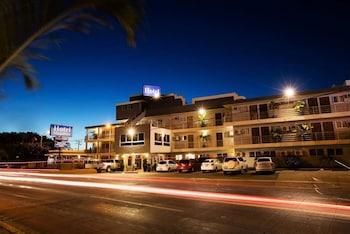 在马萨特兰(及周边地区)的马萨特兰酒店照片