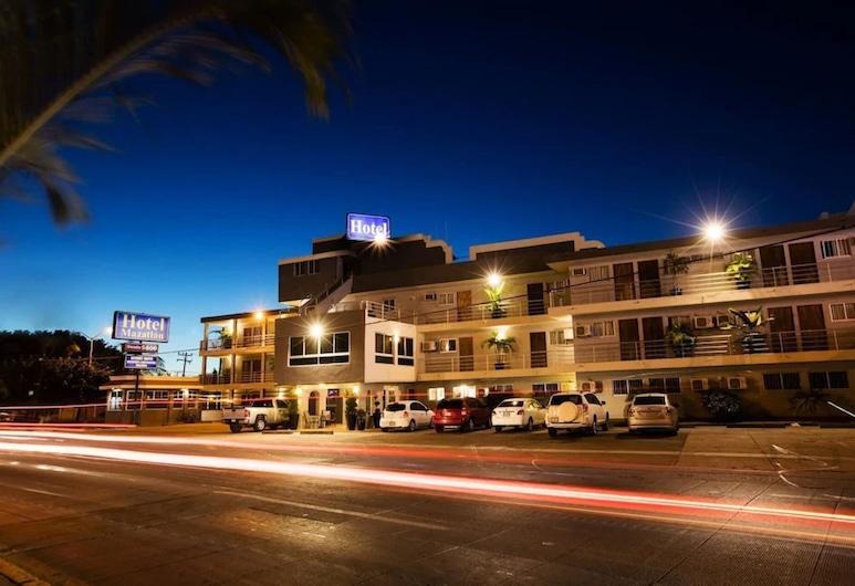 Hotel Mazatlan, Mazatlan