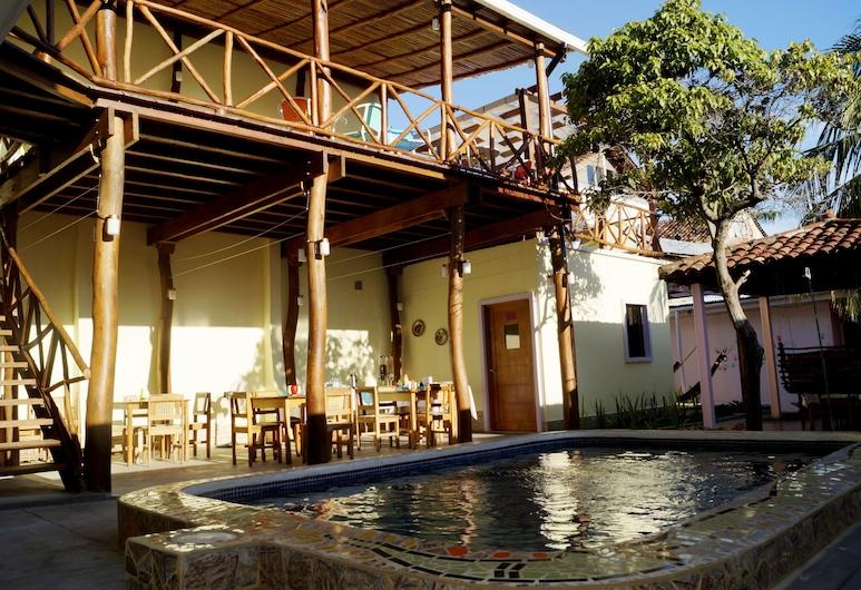 Hotel Kekoldi de Granada, Γρανάδα, Πισίνα