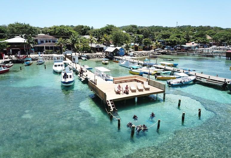 Splash Inn Dive Resort & Villas, Roatan