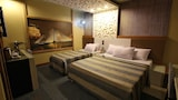 Choose This 3 Star Hotel In Quezon City