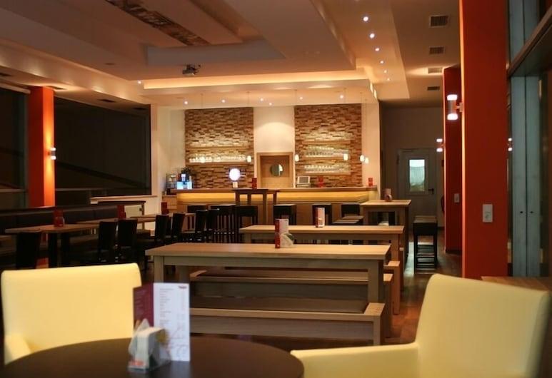 Tespo Sportpark & Hotel, Kaarst, Hotel Bar