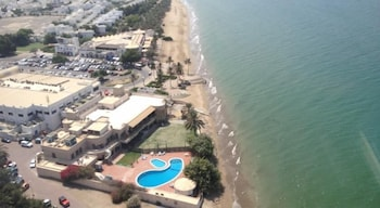 Picture of Al Qurum Resort in Muscat