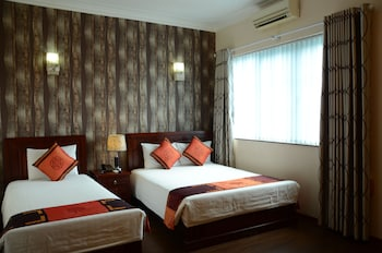 하노이의 하노이 세렌디피티 호텔 사진
