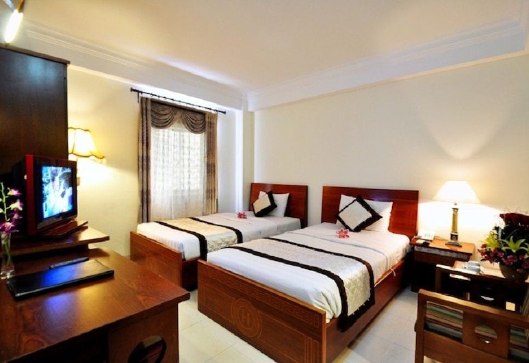 Khách sạn Hà Nội Serendipity, Hà Nội, Phòng