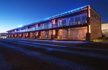 Bild vom Suncourt Hotel & Conference Centre in Taupo