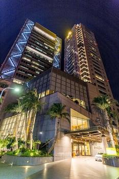 Taichung — zdjęcie hotelu Windsor Hotel Taichung