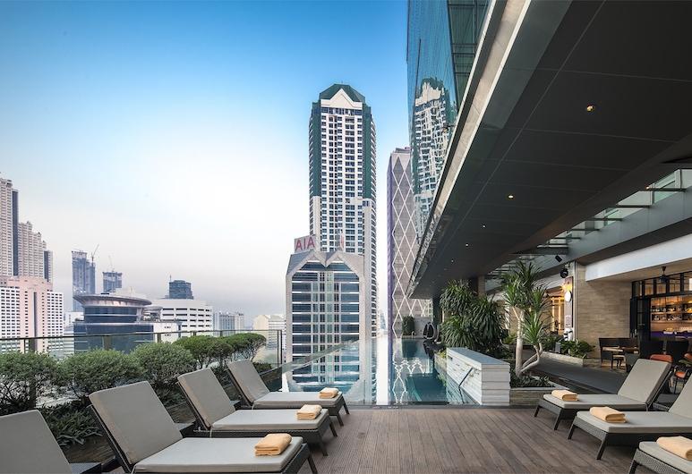 イースティン グランド ホテル サトーン, バンコク