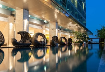 Picture of Eastin Grand Hotel Sathorn in Bangkok