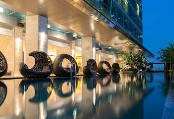 ภาพ โรงแรมอีสติน แกรนด์ สาธร ใน กรุงเทพ