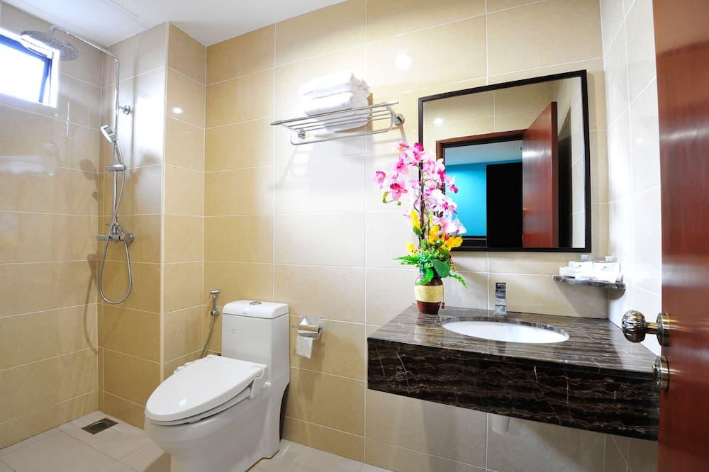 Deluxe Twin Room, 2 Single Beds - Bathroom