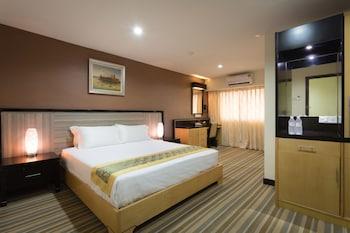 Picture of Hallmark Inn Hotel in Malacca