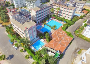 Picture of Gazipasa Star Hotel & Apart in Side