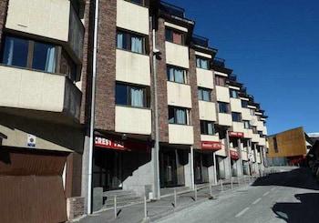 Picture of Apartments Crest Pas in Pas de la Casa