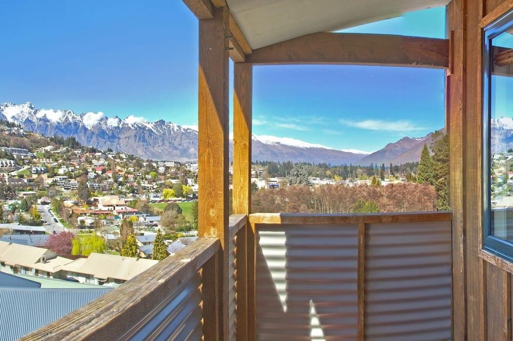 Self Contained Room & Loft - Balcony