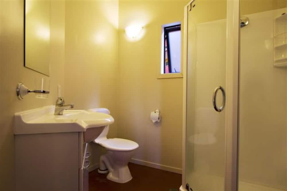 Self Contained Room & Loft - Bathroom
