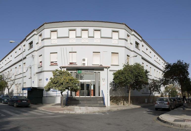 Albergue Inturjoven Málaga, Málaga