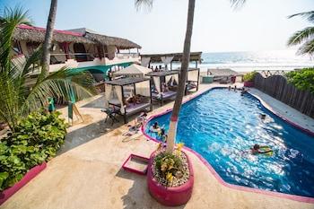 Acapulco — zdjęcie hotelu Hotel BaXar