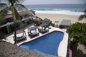 Picture of Hotel BaXar in Acapulco