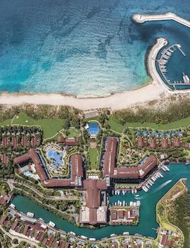 三亞三亞亞龍灣瑞吉度假酒店的圖片