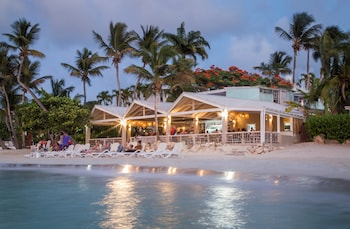 Picture of Siboney Beach Club in St John's