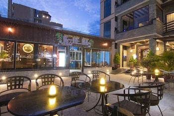 波哈拉星湖酒店的圖片
