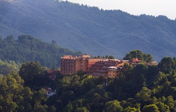 那加闊埃斯飯店喜馬拉雅俱樂部飯店的相片