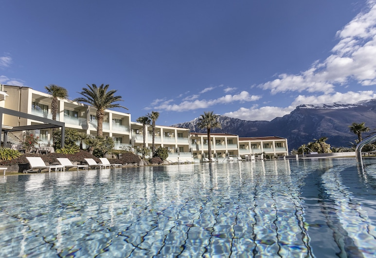Park Hotel Imperial Centro Tao Natural Medical Spa, Limone sul Garda