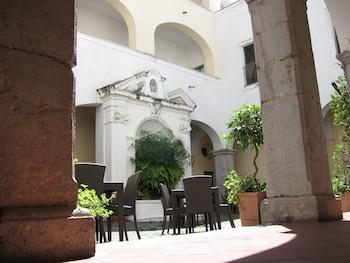 Foto di Ostello Ave Gratia Plena - Hostel a Salerno