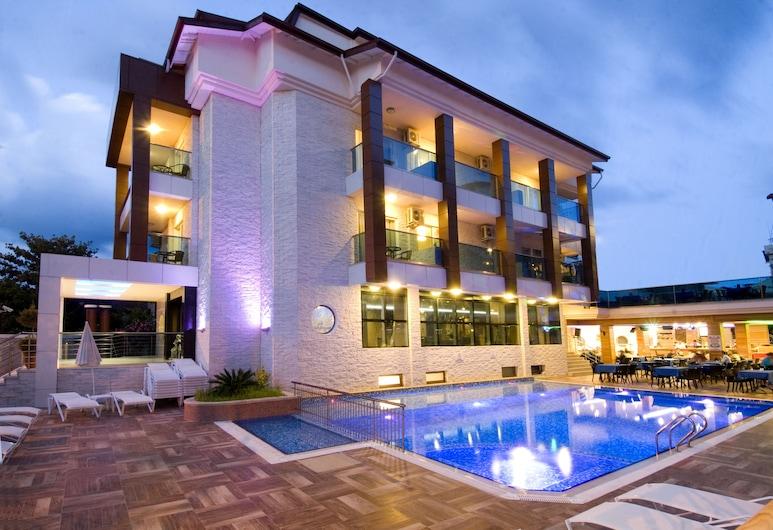 Supreme Marmaris Hotel , Μαρμαράς, Εξωτερική πισίνα