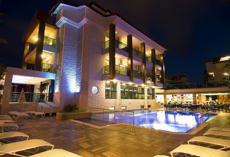 Supreme Marmaris Hotel , Marmaris, Açık Yüzme Havuzu