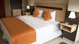 Sélectionnez cet hôtel quartier  Guayaquil, Équateur (réservation en ligne)