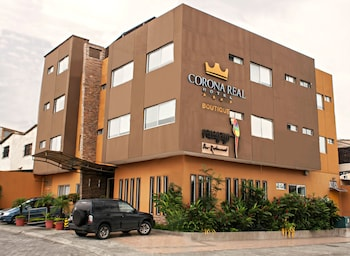 Picture of Hotel Corona Real in Guayaquil