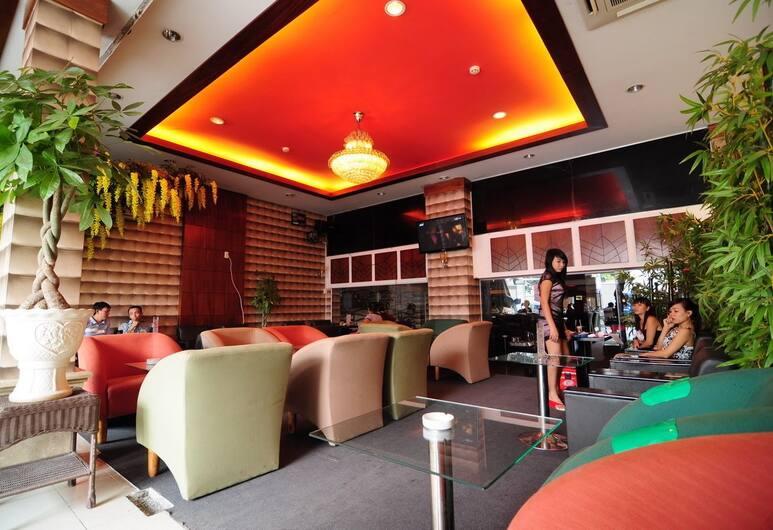 Phuoc Loc Tho 1 Hotel, Ho Chi Minh City, Hotel Lounge
