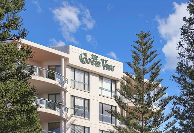 AEA The Coogee View Serviced Apartments, Coogee