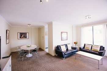 Foto di AEA The Coogee View Serviced Apartments a Coogee