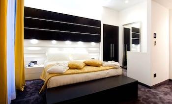 Mediolan — zdjęcie hotelu Style Hotel