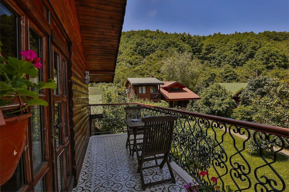 Bungalow, Balcony - Balcony