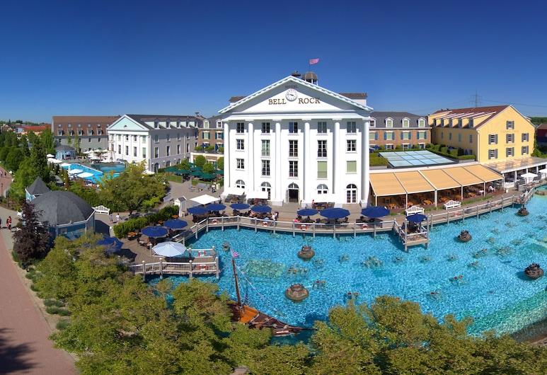Europa-Park Freizeitpark & Erlebnis-Resort, Hotel Bell Rock, Rust