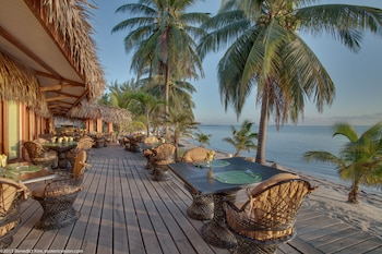 Obrázek hotelu Robert's Grove Beach Resort ve městě Placencia