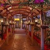 The Haveli Hari Ganga, Haridwar ( by Leisure Hotels )