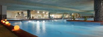 Фото Senator Marbella Spa Hotel у місті Марбелья