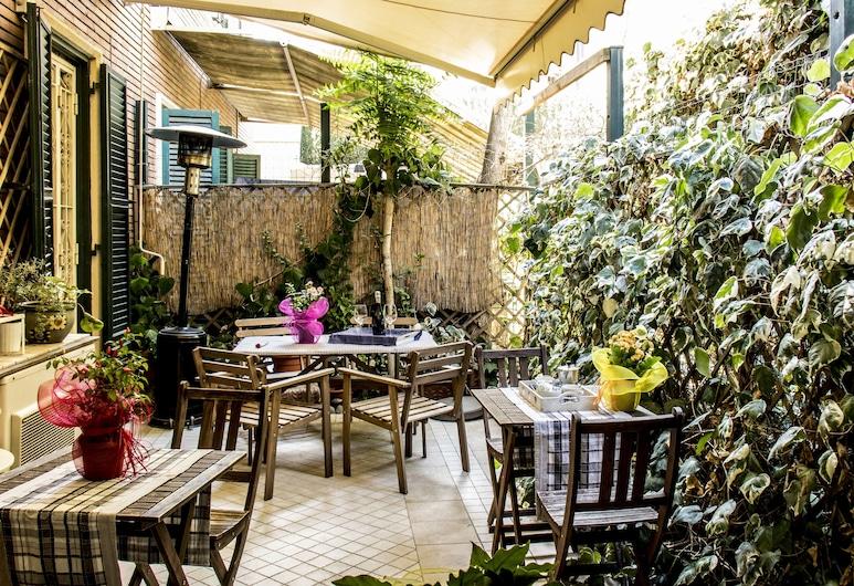 聖約翰羅馬 B&B 酒店, 羅馬, 花園