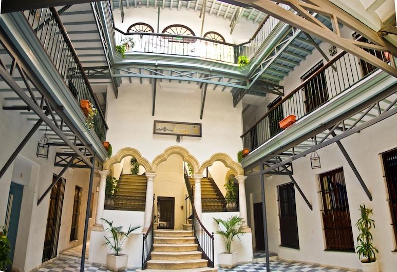 Apartamentos Larga 70, El Puerto De Santa Maria, Εσωτερική είσοδος