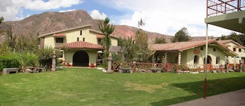 Picture of La Quinta Eco Hotel By Yabar Hotels in Urubamba