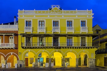 Picture of Hotel Torre del Reloj in Cartagena