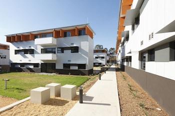Picture of Western Sydney University Village- Parramatta Campus in Parramatta