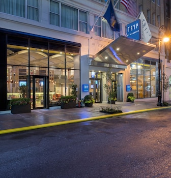 Picture of TRYP By Wyndham Times Square South in New York