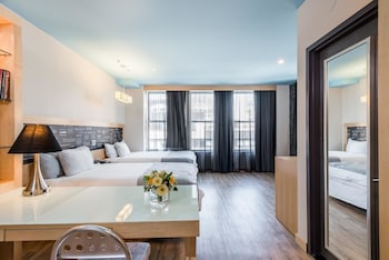 Picture of TRYP by Wyndham New York City Times Square South in New York